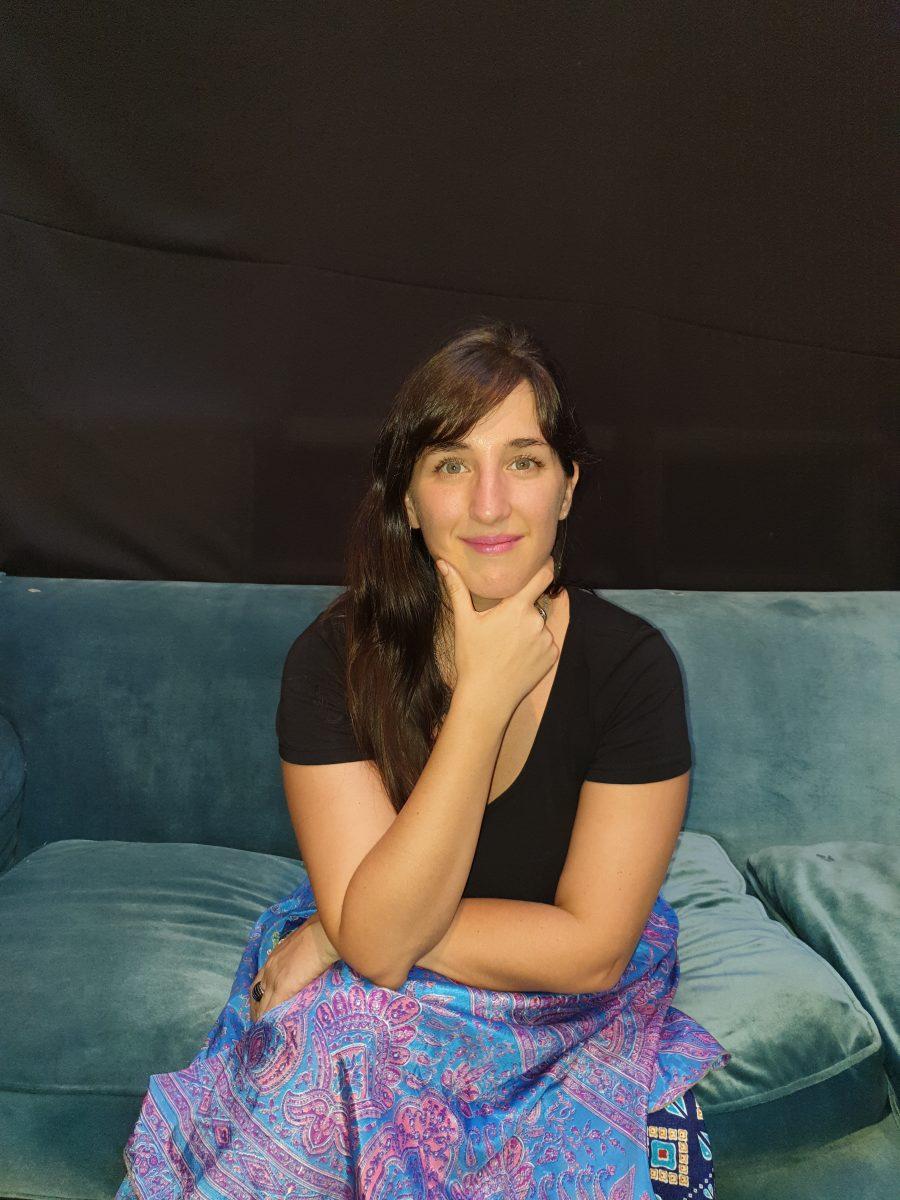 Laura Eva Avelluto