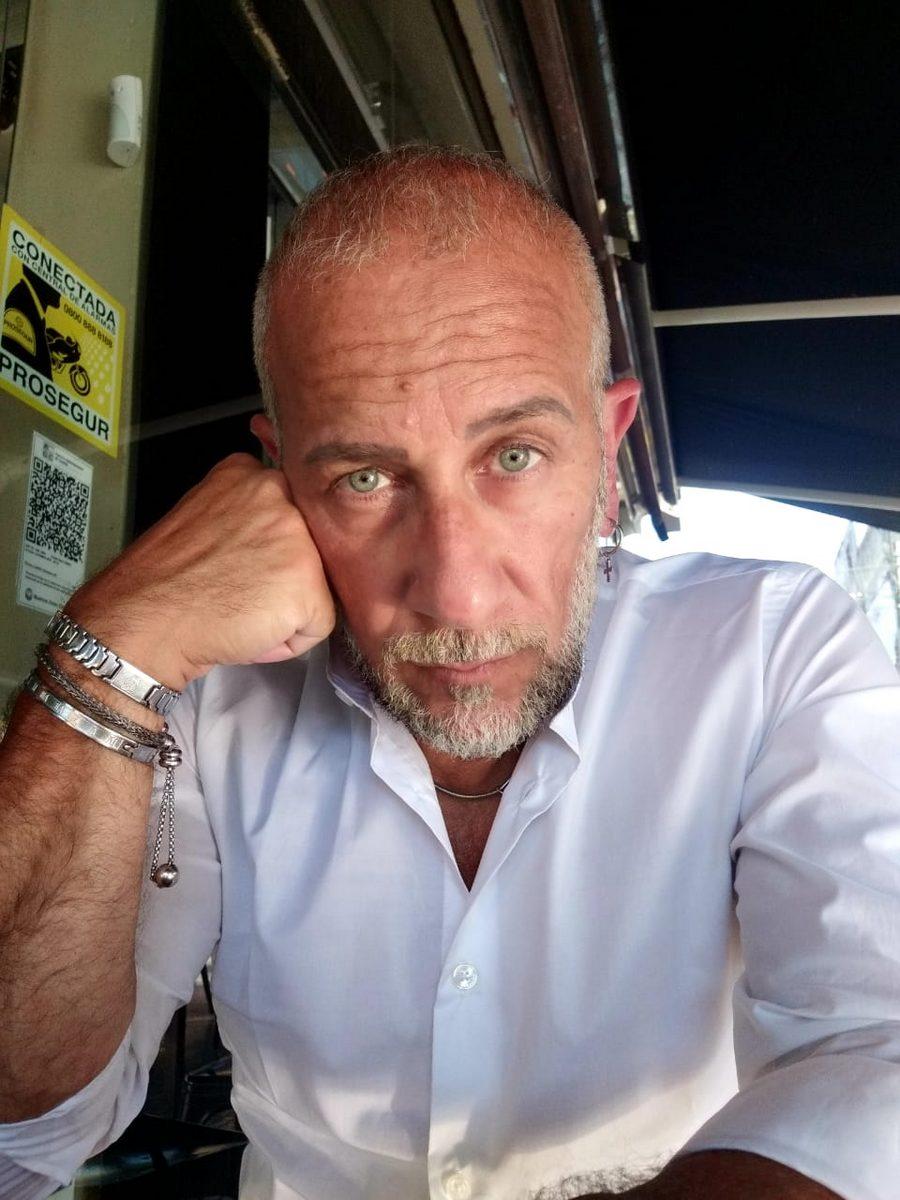 Mariano Argento